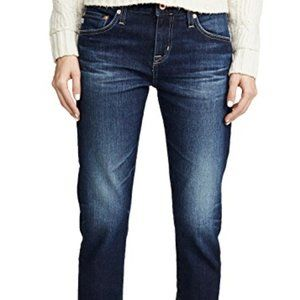 AG Ex-Boyfriend Slim distressed Jeans